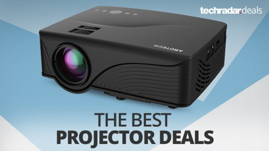 The best cheap projector deals in September 2018
