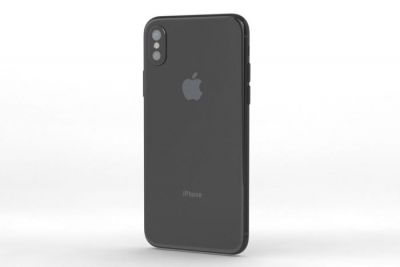 This Could Be The iPhone 8 Final Design