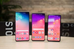 Samsung announces more Note 10 features are coming to the Galaxy S10 series