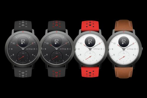 Withings Steel HR Sport signals a new start