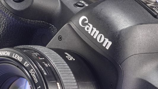 Select photographers currently testing Canon full-frame mirrorless camera