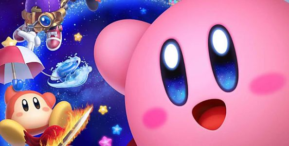 Kirby Star Allies: All Secret HAL Rooms Guide