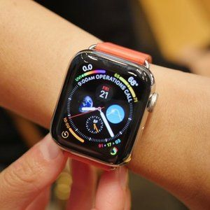 Apple Watch Series 4 sales are dramatically better than expected