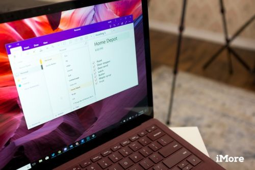 Custom tags are coming to Microsoft OneNote for Windows 10 and Mac