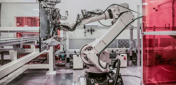 Bringing the power of Windows 10 to the Robot Operating System