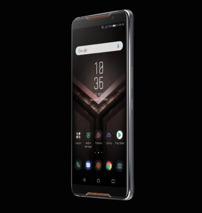 ASUS ROG Phone Priced At $899 In The US, Launching Oct. 18