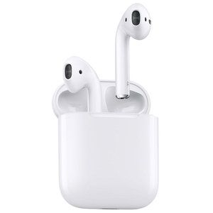 AirPods 2 tipped to launch in the first half of 2019