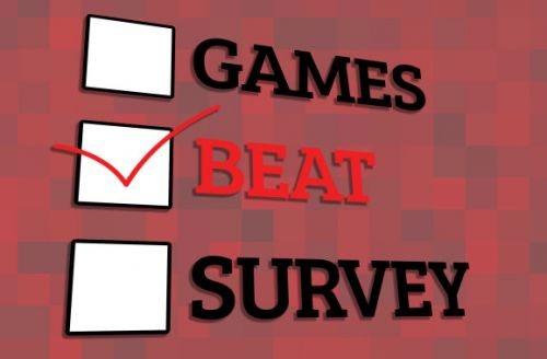 GamesBeat reader survey - What are you interested in reading from us?