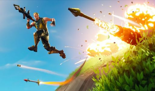 Fortnite on iOS Has Now Earned $100M Since Launch