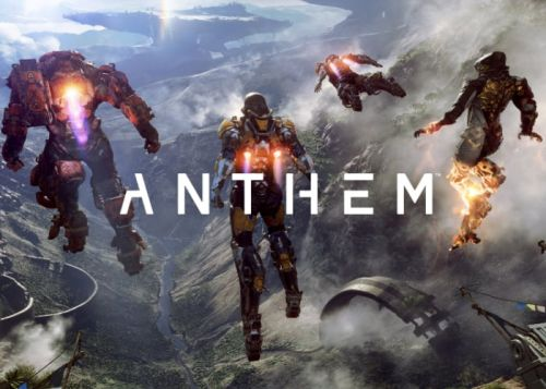 This Week On Xbox features Anthem, Crackdown 3, new Game Pass title and more