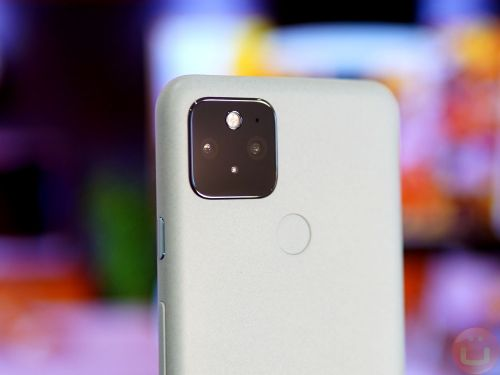 Google Officially Announces The Pixel 5a 5G In The Most Unfun Way Possible