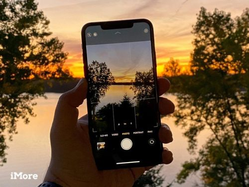 Apple reportedly buys UK startup Spectral Edge to improve iPhone photos