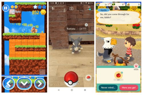 Ready, aim, fire: Our favourite Android games for your Xperia™ smartphone
