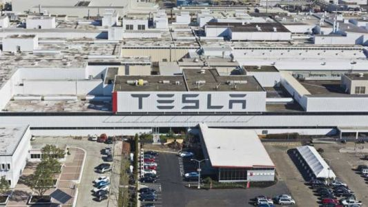 Tesla slashes pay and furloughs workers in the United States