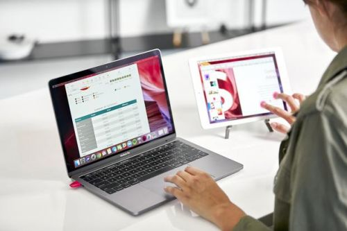MacOS 10.15 Said to Feature 'Luna Display-Like' Desktop Extension Functionality