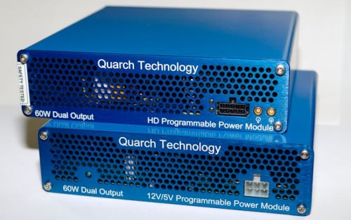 Behind The Scenes: SSD Testing In 2019 With Quarch's HD Power Module