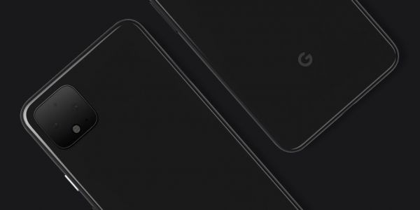 Google bizarrely confirms Pixel 4 design on Twitter following leaks