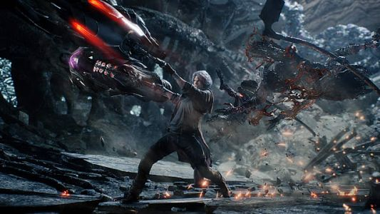 Devil May Cry 5 Pre-Order and Edition Guide