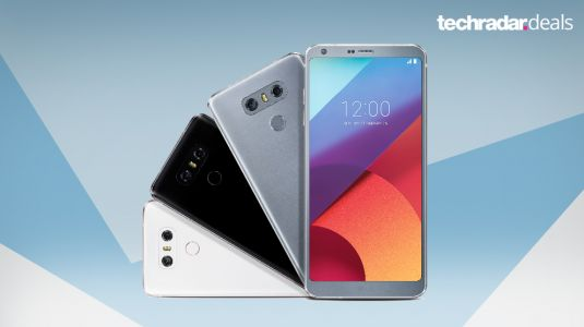 The best LG G6 deals in July 2020