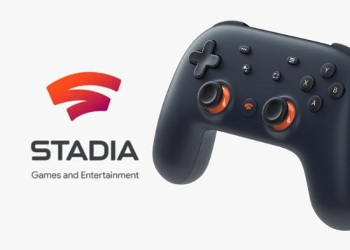 Google Stadia launches November 19th 2019