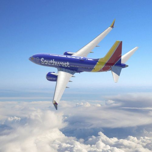 Southwest's latest credit card delivers 80k bonus points and free Wi-Fi