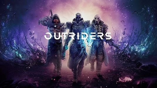 Outriders Won't Have Microtransactions or Loot Boxes