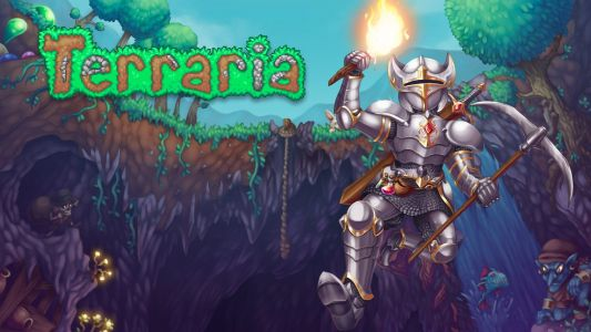 Stadia port of Terraria is coming after co-creator gets Google accounts back