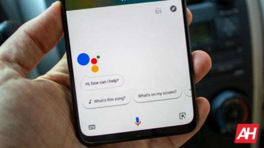 Google Assistant List Management Feature Rolling Out Today