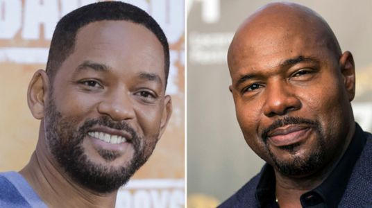 Apple outbids Warner Bros. at $100M+ for Will Smith action film 'Emancipation'
