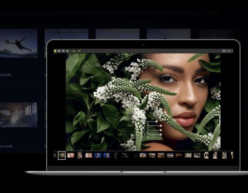 Nikon releases free photo management and editing software for Mac