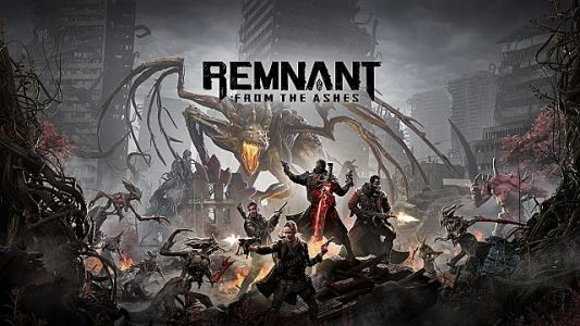Remnant: From the Ashes Review - Left 4 Souls