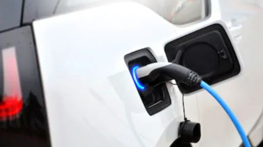 Hackers target electric car chargers