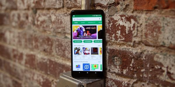 You can now make donations on Android right from the Google Play Store