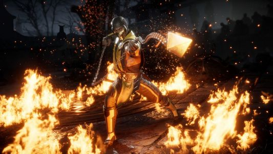Mortal Kombat 11 For Nintendo Switch Might Be Delayed