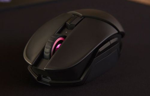 HP Enters Premium Gaming Peripherals: Photon Mouse, Outpost Mousepad, Clothing