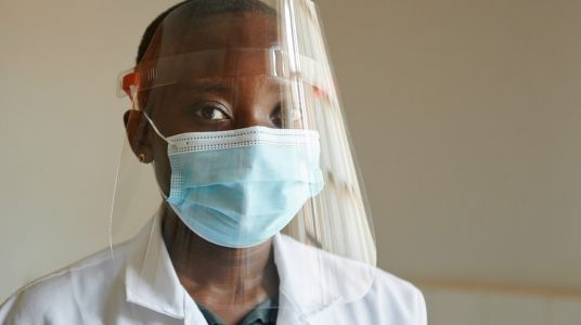 Apple Highlights PPE Donations to Zambia in Fight Against COVID-19 and HIV