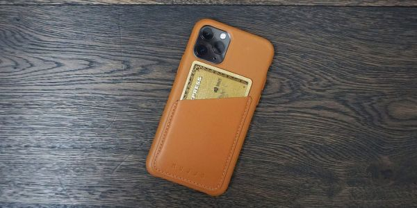 Review: Mujjo's leather iPhone 11 cases remain my personal favorite