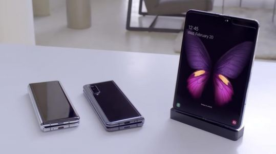Samsung Galaxy Fold: Everything you need to know
