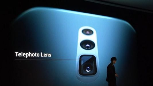 Oppo Introduces 10x Optical Zoom Triple-Camera Smartphone