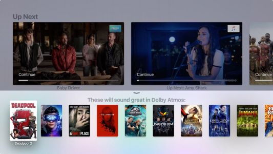 Apple reveals release date for tvOS 12