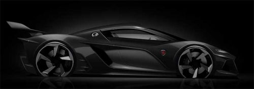 Gemballa to build its own supercar