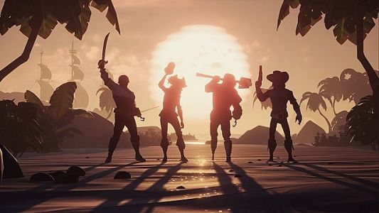 Sea of Thieves Season One Takes to Open Waters January 28