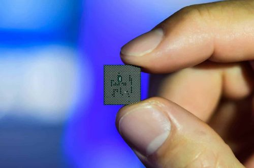 Xiaomi And OPPO May Launch Their Own 5G Chips This Year