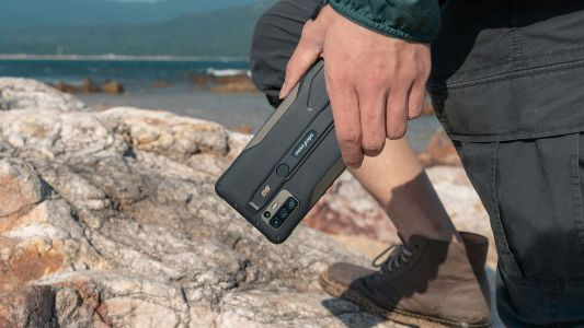 Ulefone Officially Launches Its Armor 10 5G Rugged Smartphone