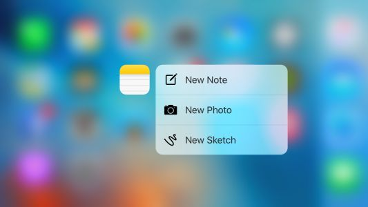 IPhone & iPad: How to customize notes settings