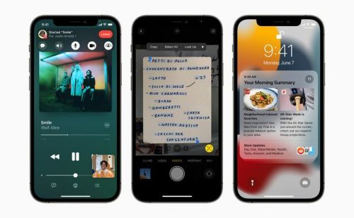 Here are some important iOS 15 features you may have missed