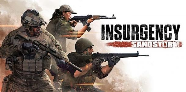 Insurgency Sandstorm Beta Review: A Promising Tactical FPS When It Works