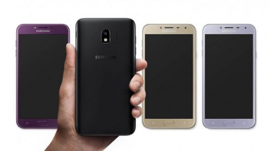 Samsung Galaxy J4 and Galaxy J6+ get December security patch