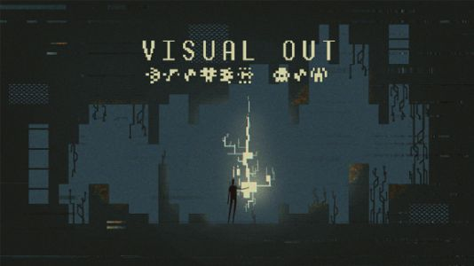 Visual Out explores the inside of an old computer on March 15