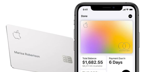 Apple launching iPhone financing plan today for Apple Card users: 0% interest over 24 months